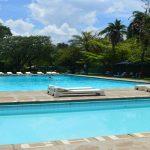 Swimming Classes In Kenya