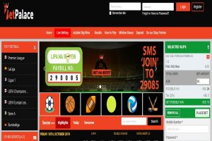 BetPalace Registration, App, Bonus, Jackpot and PayBill Number
