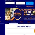 Shabiki Registration, App, Bonus, Jackpot and PayBill Number